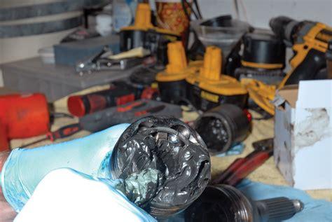 utv magazine how to replace cvs axles