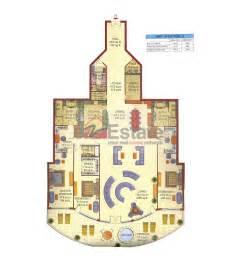 Palm Jumeirah Floor Plans Floor Plans Kempinski Residences Kempinski Residences