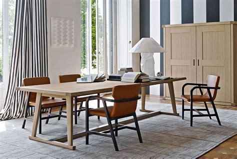 b b sedie table recipio 14 maxalto design by antonio citterio