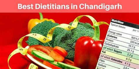 Can Actually Help You Get Fit by 5 Well Known Dietitians In Chandigarh Who Can Actually