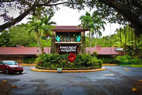 Pincrest Gardens pinecrest gardens farmers market south florida finds