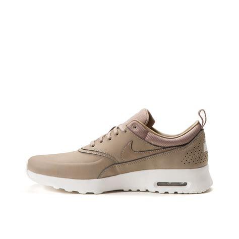 Nike Thea 2 nike wmns air max thea prm desert camo 616723 201