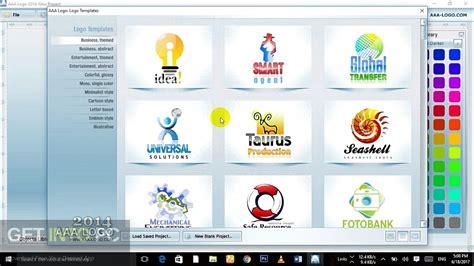 aaa logo maker