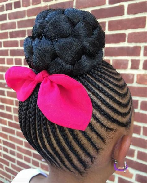 black french braid bun 519 best images about love the kids braids twist and
