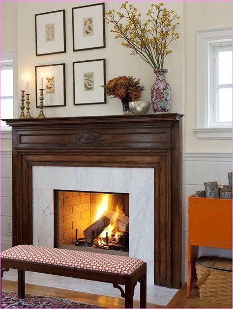 everyday fireplace mantel decorating ideas home design