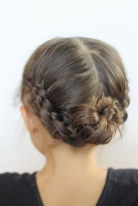 mahogany side bun hair 16 toddler hair styles to mix up the pony tail and simple