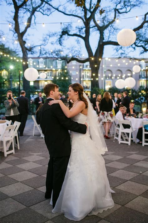 blue new orleans a classic light blue new orleans wedding every last detail