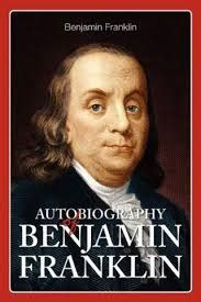 benjamin franklin biography part 2 the autobiography of benjamin franklin
