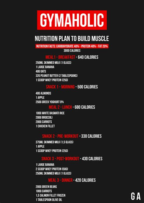 workout plans for men to build muscle at home men s nutrition plan to build muscle and get ripped