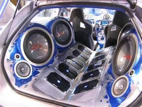 new system for car alpine car sound system car audio bass