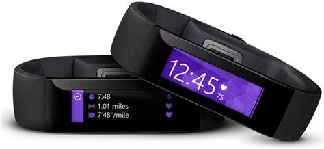 Gelang Microsoft Microsoft Masuki Pasar Wearable Dengan Gelang Fitness Hardwarezone Co Id