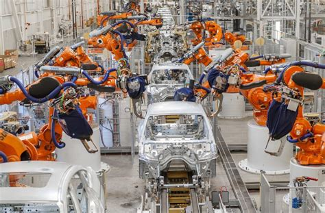 bmw manufacturing plant in india bmw production plants in chennai