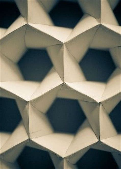 Origami Engineering - would to see this in structural engineering or