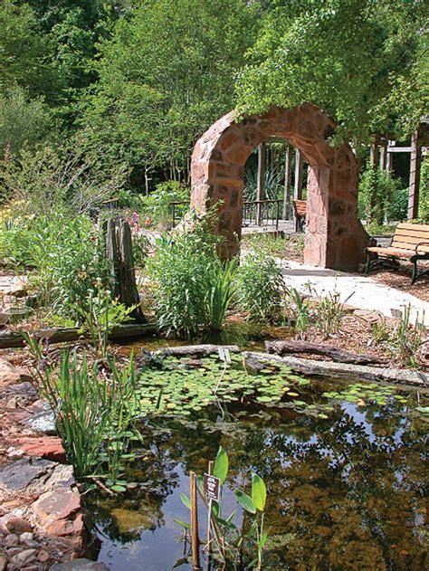 Houston Botanic Garden by Houston Lifestyles Homes Magazine National