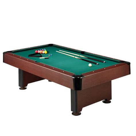 escalade sports chandler 8 slate pool table by oj