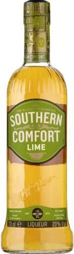 southern comfort percentage uk southern comfort lime 70cl only 163 12 00 tesco hotukdeals