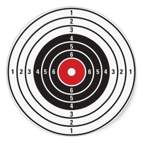 free printable targets to download the firearm blogthe free target shooting cliparts download free clip art