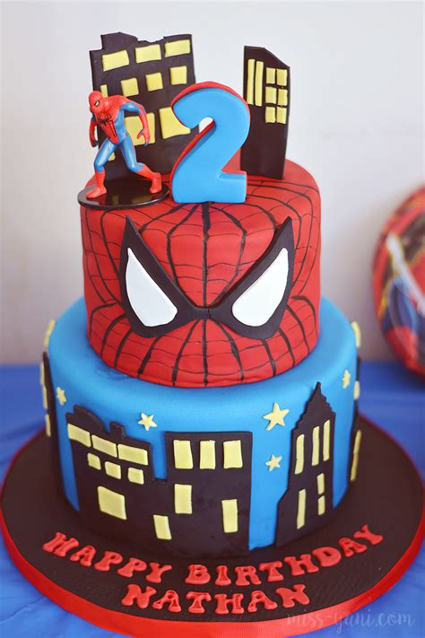 themes man s search for meaning spiderman cakes google search birthday ideas