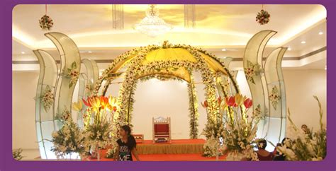 a wedding planner indian wedding hall shaadi mandap