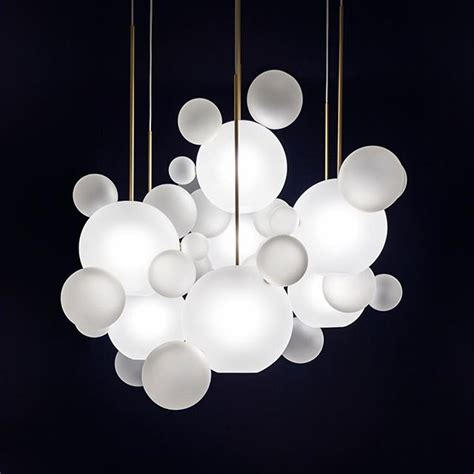 Handmade Lighting - giopato coombes wishing you a bubbly week end