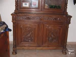 vends meuble style henri ii chen 244 ve 21300