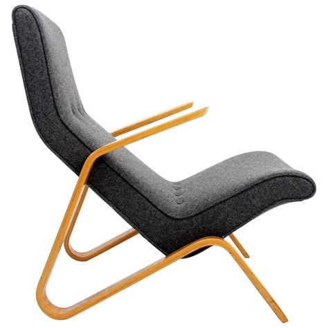 eero saarinen grasshopper chair eero saarinen grasshopper chair for knoll at 1stdibs