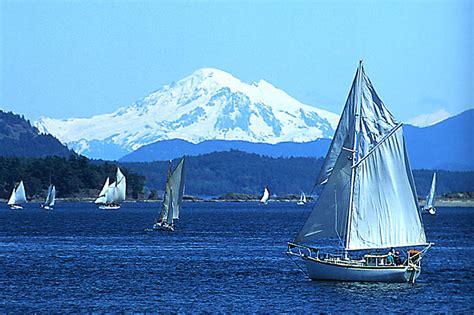 fishing boat jobs vancouver island boating sailing cruising around vancouver island gulf