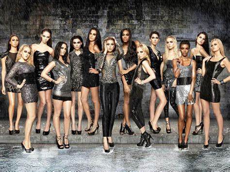 Americas Next Top Model The cycle 16 america s next top model wallpaper 19394201