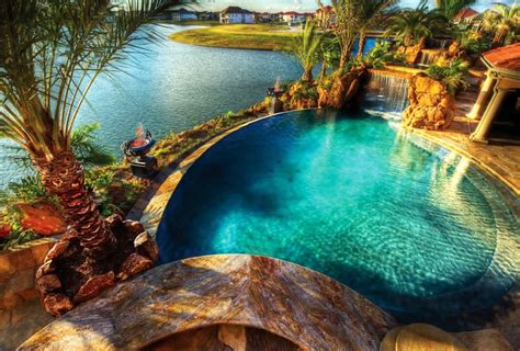 spectacular pools backyard paradise 30 spectacular natural pools that will