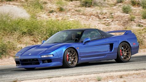 acura 1991 nsx clarion builds resurrects and improves a 1991 acura nsx