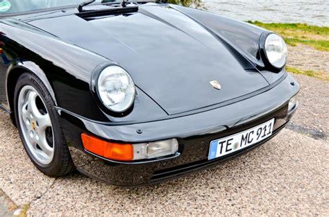 Porsche 964 Kaufberatung by Kaufberatung Porsche 964 4 Tr 196 Ume Wagen