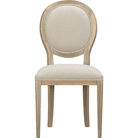 crate and barrel dining chair yard home