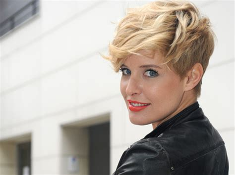spanish pixie hairstyles portuguese and spanish celebrities