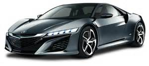 acura nsx car png image pngpix
