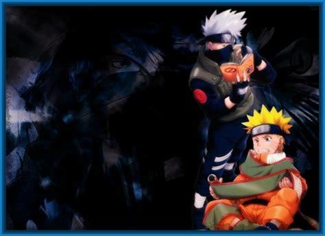 imagenes para fondo de pantalla naruto descargar y ver fondos de escritorio de anime imagenes