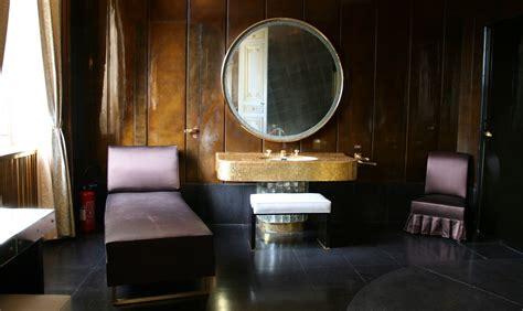 the art deco bathrooms of quai dorsay chiara colombini