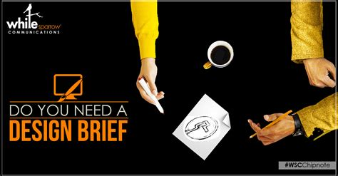 what does a design brief need what do we mean by a design brief