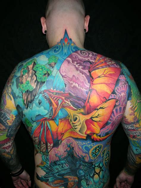 avatar tattoos 36 awesome avatar tattoos tattooblend