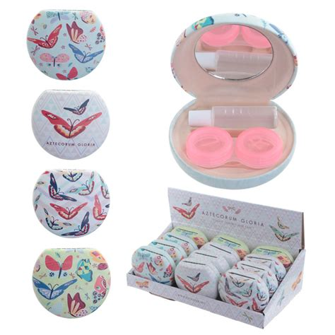 Decorative Contact Lenses by Decorative Butterfly Contact Lenses Case35 Giftridge
