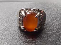 Batu Akik Kolang Kaling 218 harga batu akik limau manis koleksi batu cincin
