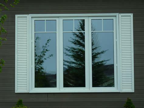 desain profil jendela minimalis keren 20 contoh model jendela rumah unik 21rest com