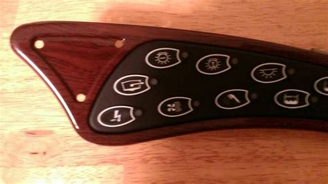 nautique boat keypad accessory key pad on 2000 air nautique planetnautique forums