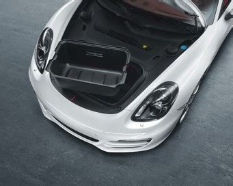 Genuine Porsche Parts by Porsche 718 Boxster Aftermarket Oem Replacement Parts