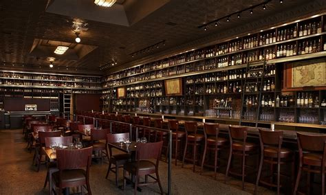 top 10 bars in the us the 10 best whiskey bars in america cool material