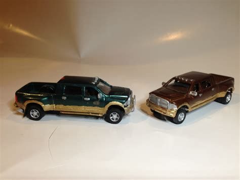 dodge toys dually gallery