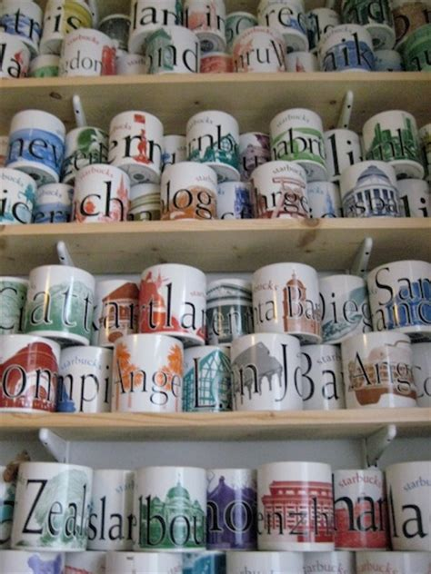Starbucks Coffee City Mugs are HOT Collectibles   Pinup, Antiques, Fashion, Collectibles