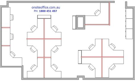 layout of the office in the office floor plan office layout 2 onsite office office