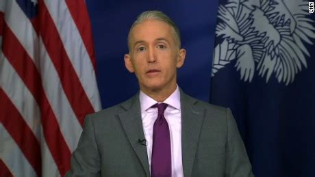 how vain is trey gowdy and dont call it plastic surgery hillary clinton email use slammed in state department