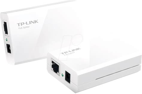 Tp Link Tl Poe200 Poe Delivers Power And Data Through A Single Etherne tplink tlpoe200 power ethernet poe adapter kit 2 devices at reichelt elektronik