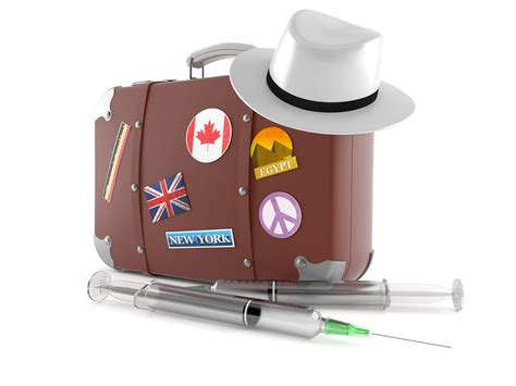 traveling internationally with a americans traveling abroad vaccine decisions